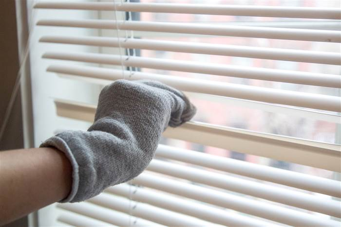 Effective Way To Make Blinds Brighter