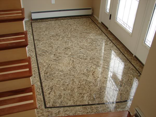 BEAUTIFUL FLOORS BY GRANITE
