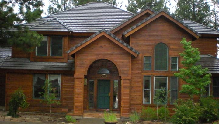 Wood Siding Types and Styles for Homes