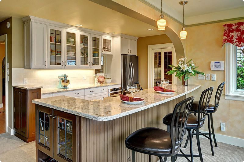 Kitchen Remodel Ideas For an Elegant Kitchen