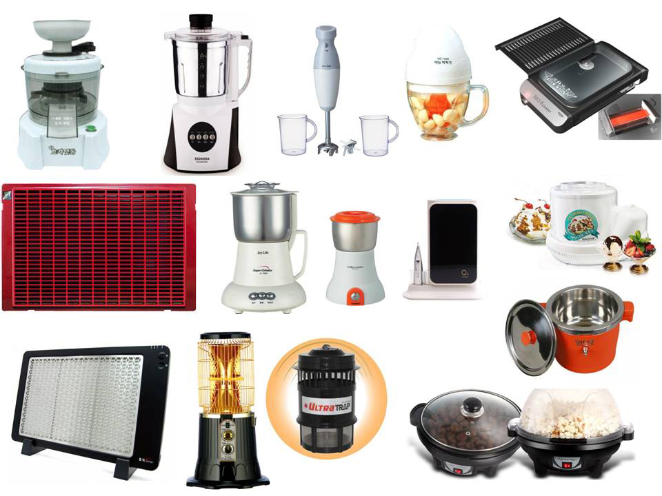electrical-home-appliances