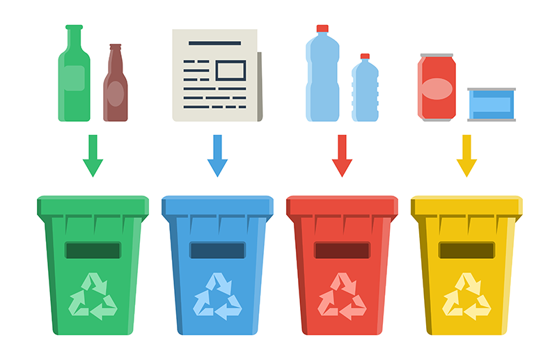 Making the Most of Your Waste Clearance in Chelsea