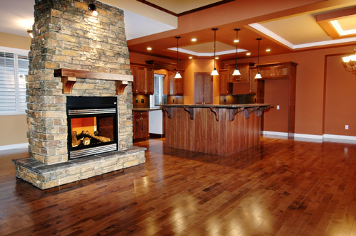 5 Tips for Choosing a Wood Floor
