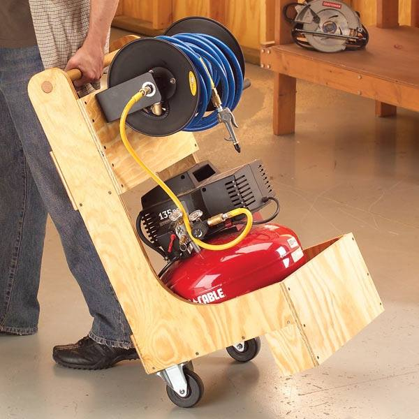 Tips for Choosing the Right Air Compressor