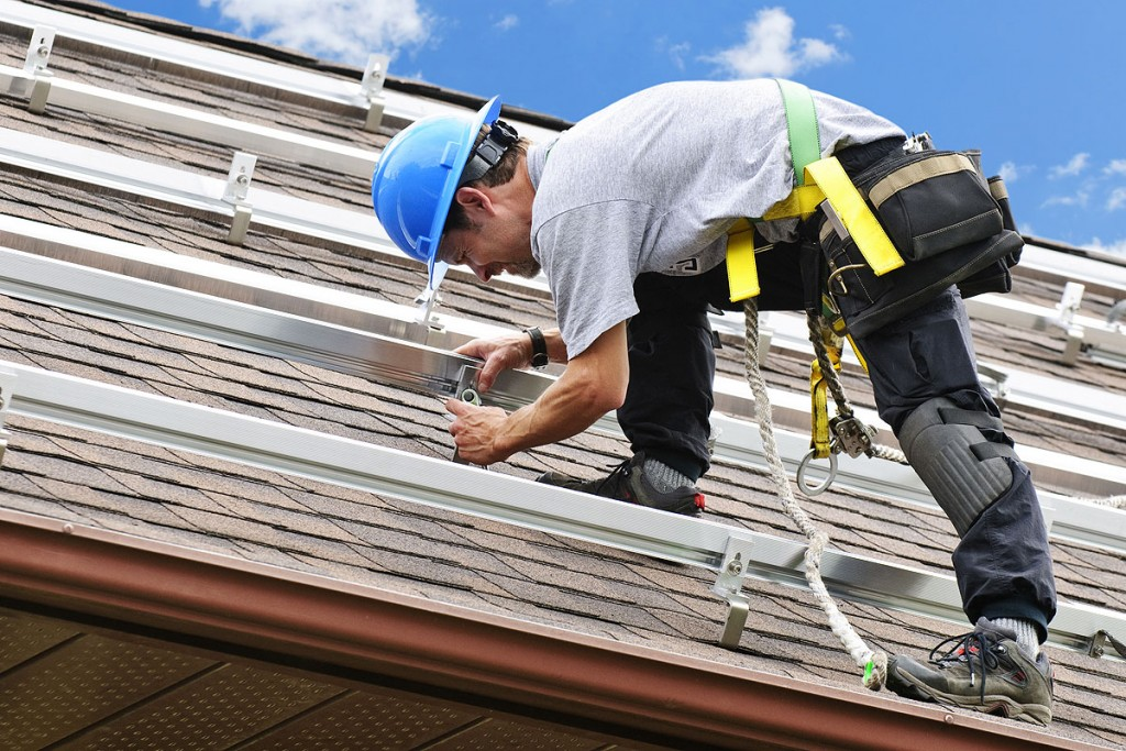 Find the Most Suitable Roofing Contractor
