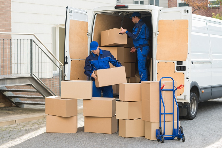 The Most Reputed Moving Company in Gold Coast